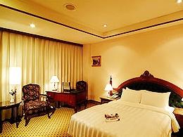 文賓大飯店