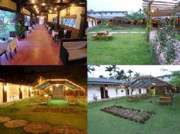 庭園咖啡 露營區 KTV