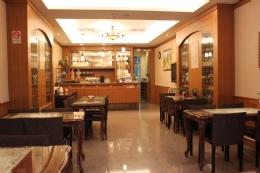 浪漫法國風咖啡廳