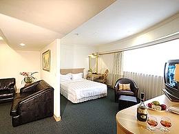 劍橋大飯店