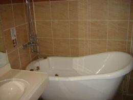 英式單人按摩浴缸