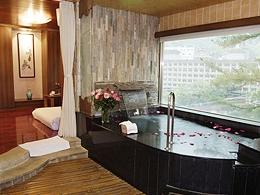 神木谷假期大飯店