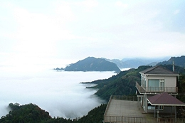 彩雲居觀景民宿