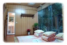 浪漫玻璃屋''民宿''
