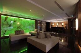 碧瑤大飯店
