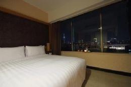 精緻客房- 一大床