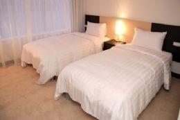 精緻客房-兩小床