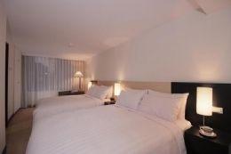 精緻客房-兩大床