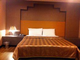 愛芝園旅館1