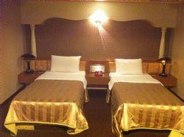 愛芝園旅館4