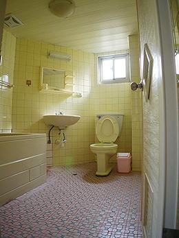 房內附衛浴