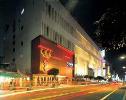 台北永和-風雅頌精品汽車旅館