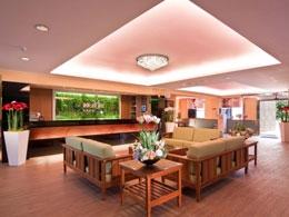 綠波廊渡假旅店