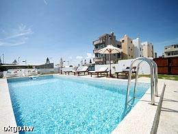 白日夢頂級海景旅店