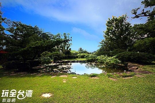 松濤園-園區環境