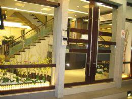 宜蘭礁溪和斯頓商務旅店