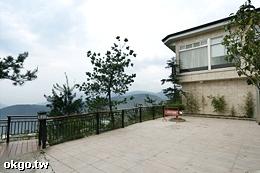清境民宿~雲的故鄉飯店