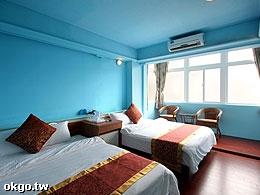 澎湖‧元裕渡假旅館