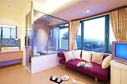 櫻悅景觀度假別墅