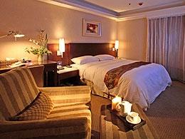 台中帝寶大飯店