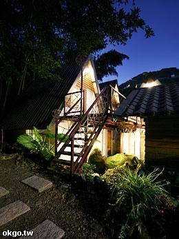 留雲軒森林渡假山莊住宿區