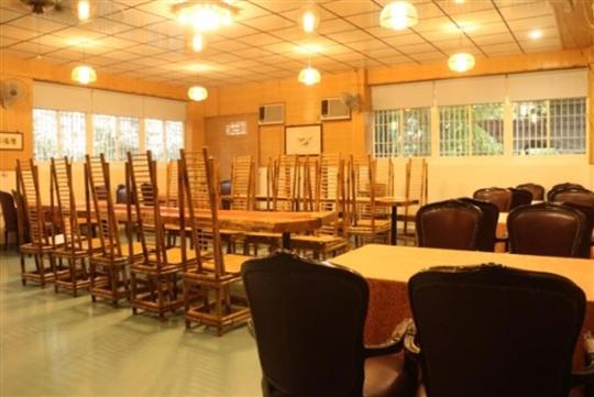 青竹筠饌餐廳