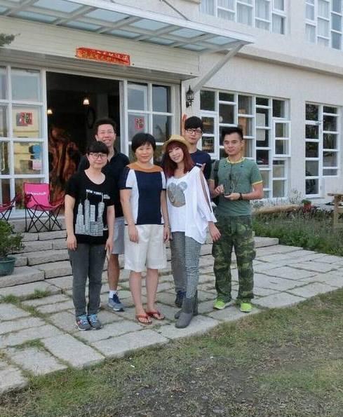 民視GO GO TAIWAN 採訪