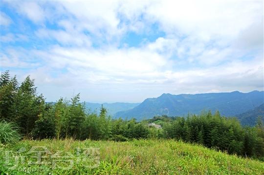 豪祥露營區・新竹尖石露營地