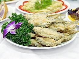 香酥奇力魚