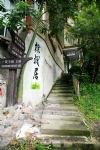 新竹五峰.棕櫚居屋
