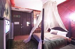 210C級房間