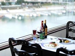 碧提餐廳客桌