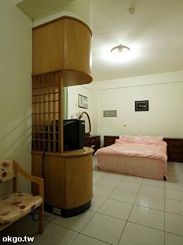 台南黑琵的家