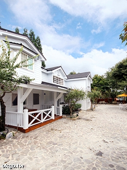 拉拉山民宿和風山莊 HeFong Tourist Home