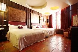 墾丁豐緻休閒旅店