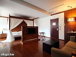 礁溪飯店,冠翔世紀溫泉會館