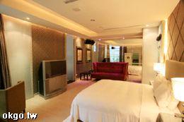 悅萊汽車精品旅館