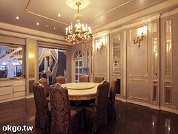 美茵宮渡假別墅