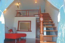 樓中樓VIP觀景蜜月套房