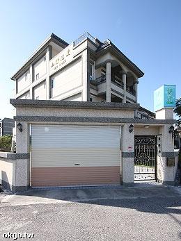 台東伊豆花園民宿