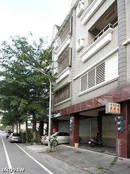 台東東遊居民宿
