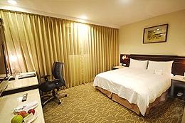 劍橋大飯店(健康館)