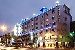 台南劍橋大飯店(健康館)