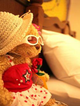 捲捲熊(A)四人房