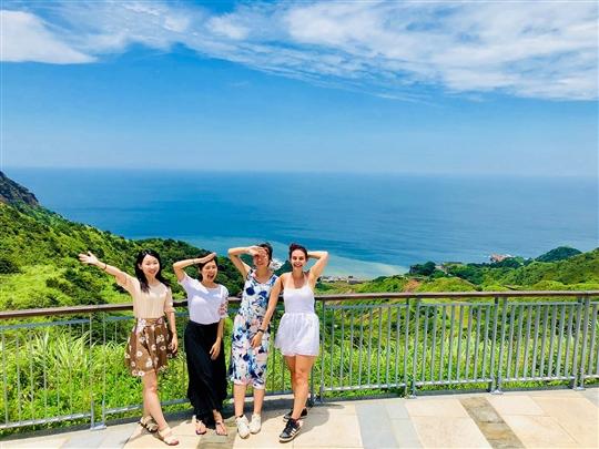 台灣James包車旅遊-順程國際旅行社