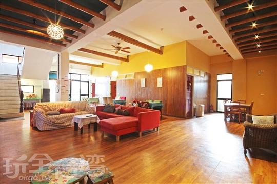 阿里山民宿‧53旅人館 | 阿里山民宿 | 阿里山背包客民宿 | 阿里山包棟民宿