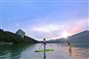 幸福日月潭水上活動體驗