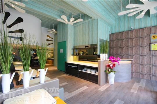 宜蘭礁溪溫泉旅店‧湯匙溫泉會館