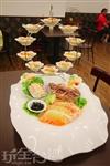 日月潭‧禾申園複合式餐廳