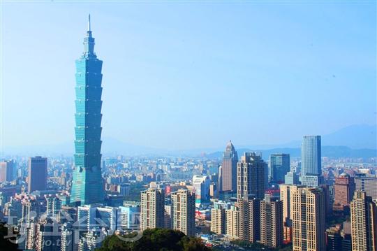 台北-101